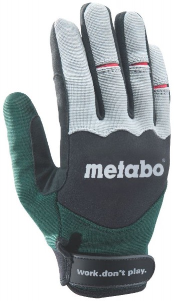 Metabo Gants de protection M1, taille 9