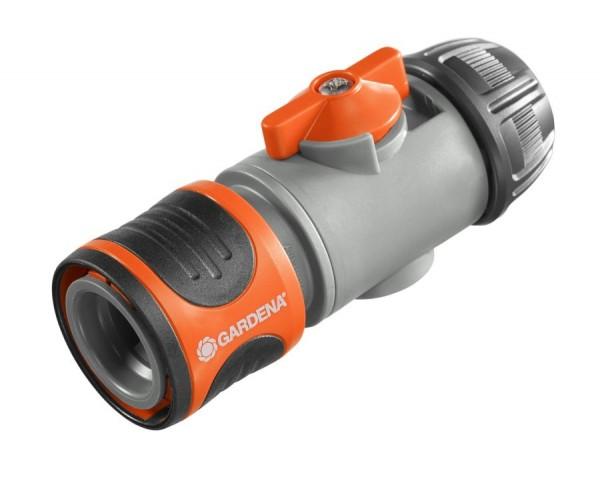 """Gardena Regulador stop 13 mm (1/2"""") - 00942-50"""