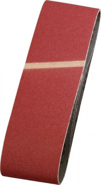 KWB Schuurbanden, HOUT & METAAL, edelkorund - 912512