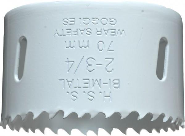 KWB Gatenzaag HSS bimetaal - 598070