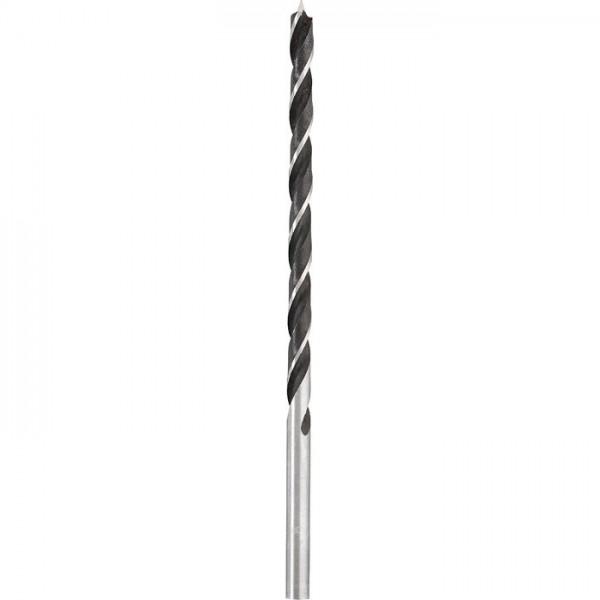 KWB Balkenboren, houtspiraalboren, extra lang, 400 mm - 512816