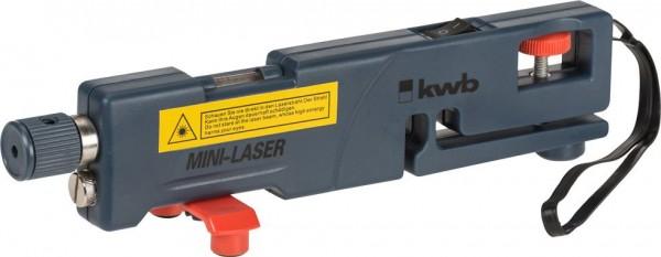 KWB Minilaser met spiegelsysteem - 064500