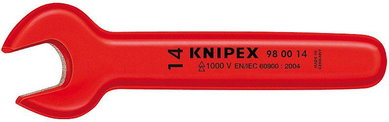KNIPEX 98 00 22 Maulschl/üssel