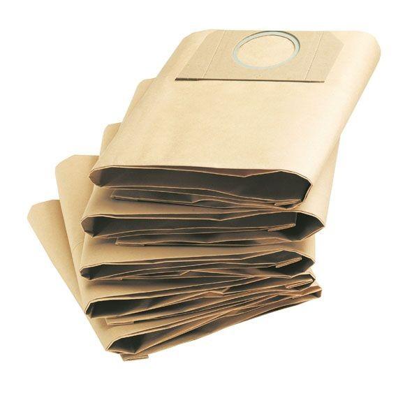 Kärcher Papierfiltertüten 5 Stück - 6.959-130.0