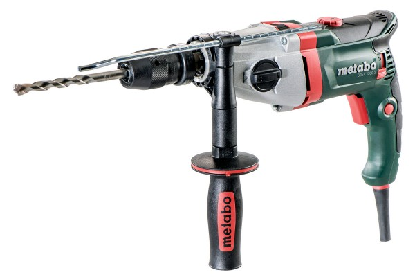 Metabo SBEV 1300-2 Perceuse à percussion, Coffret - 600785500