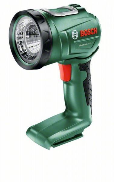 Bosch Torcia tascabile a batteria UniversalLamp 18, senza batteria e caricabatteria - 06039A1100