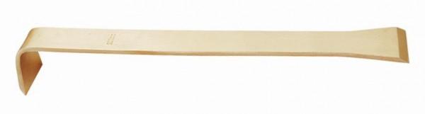 Bahco Raschietto angolato antiscintilla Alluminio Bronzo, 300 mm - NS700-300