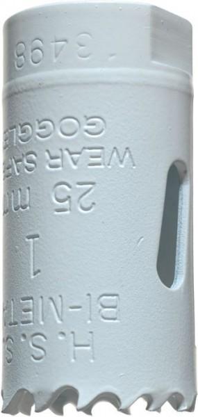 KWB Gatenzaag HSS bimetaal, ø 25 mm - 598025