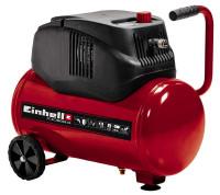 Einhell Compresor de aire TC-AC 200/24/8 OF, 1200 W - 4020590