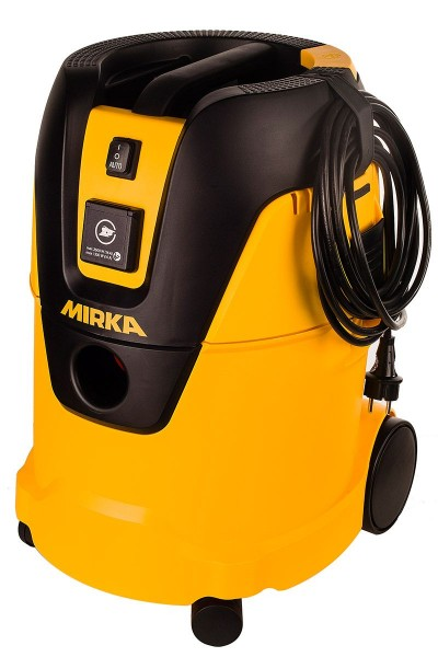 Mirka Aspiratore Dust Extractor 1025 L PC 230V - 8999000111