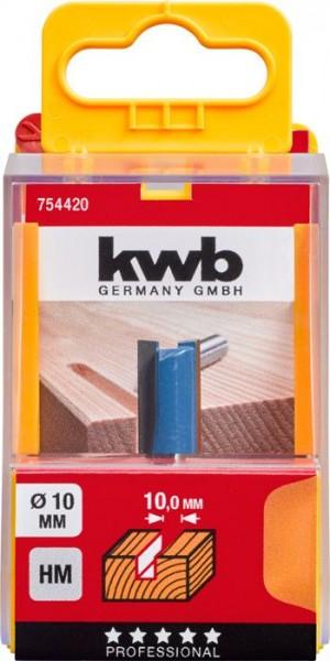 KWB Gleuffrees HSS - 754420