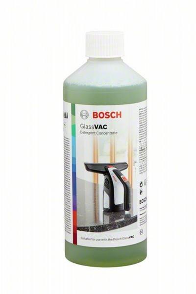 Bosch Detergente concentrato per GlassVAC, 500 ml - F016800568
