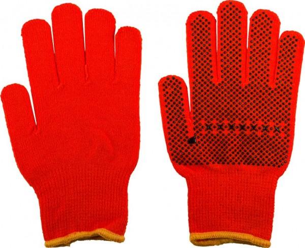 KWB Universele gebreide handschoen, voor dames en heren - 936241