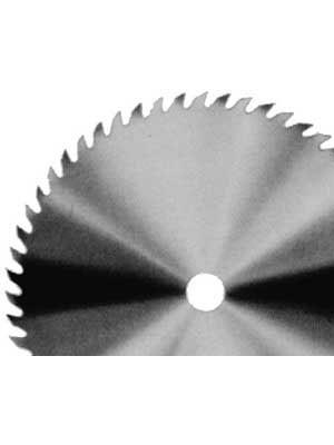 Güde Lame de scie en Chrome Vanadium pour Scie à Bûches électrique, 600 x 30 mm