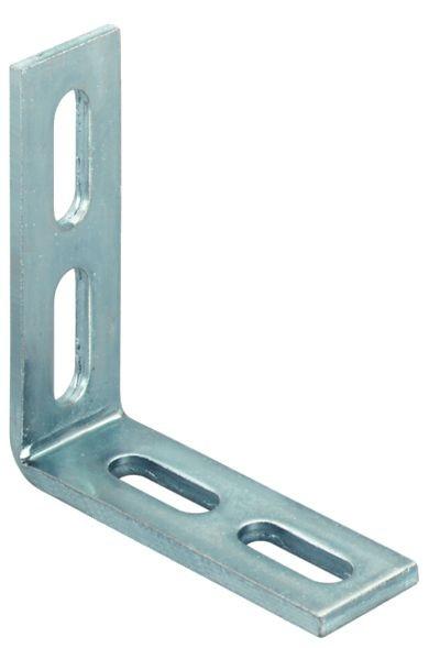 Fischer Montagewinkel MW 27-90° A2 - 25 Stück