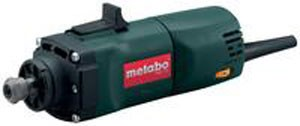 Metabo 710 Watt elektronisch regelbare frees- en slijpmotor FME 737