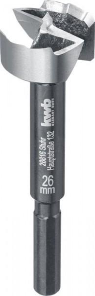 KWB Forstnerboren SPEED, ø 26 mm - 706326