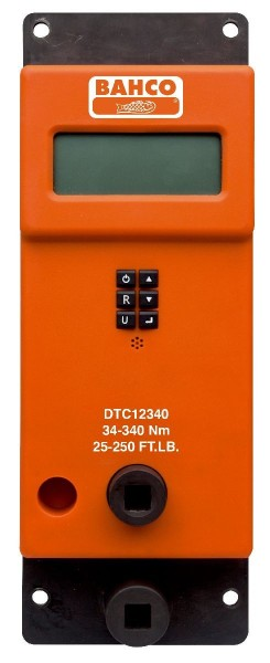 Bahco Contrôleur électronique de couple - DTC12340