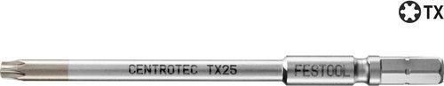 Festool Embout TX TX 25-100 CE/2 - 500849
