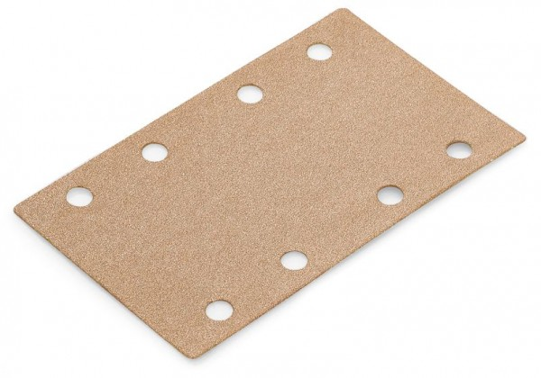 Flex Velcro-schuurpapier SELECTFLEX 80x133 SE-P100 VE50 - 380784