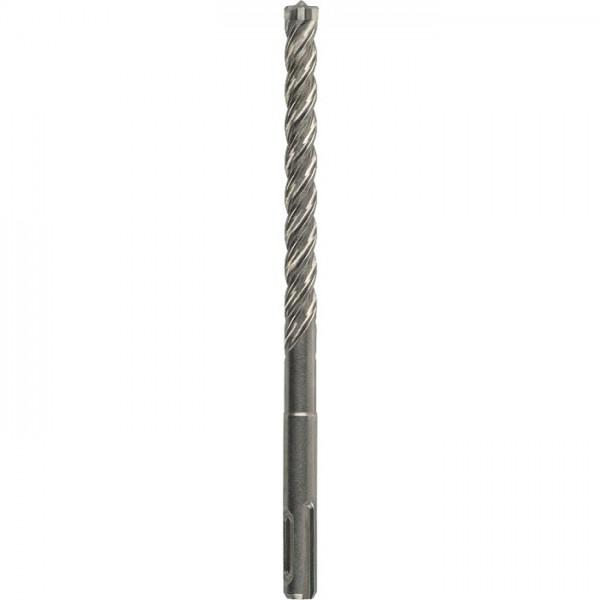 Bosch Punta per martello SDS plus-7X, 6 x 100 x 165 mm, 50 pezzi - 2607017536