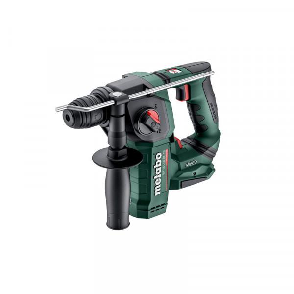 Metabo Akku-Bohrhammer BH 18 LTX BL 16, metaBOX 145 L, 18V, ohne Akku und Ladegerät - 600324840
