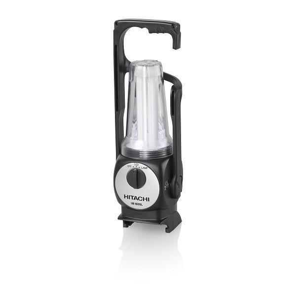 Hitachi UB18DSL(Basic) Lampe sans fil, sans batterie/chargeur - 932.990.60
