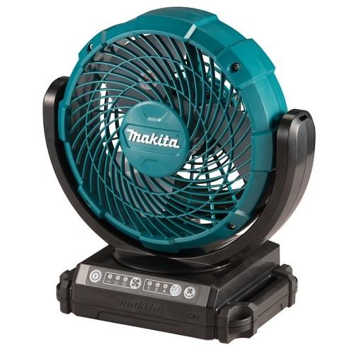 Makita Portatile ventilatore 12V max., senza batteria e caricabatteria - CF101DZ