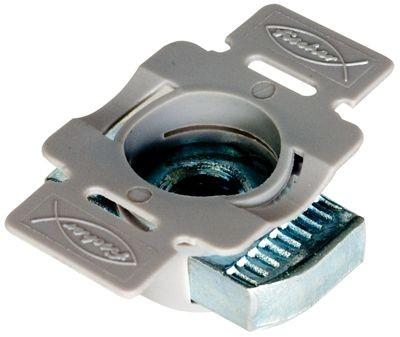 Fischer FCN Clix P 8 A4 - 100 Stück