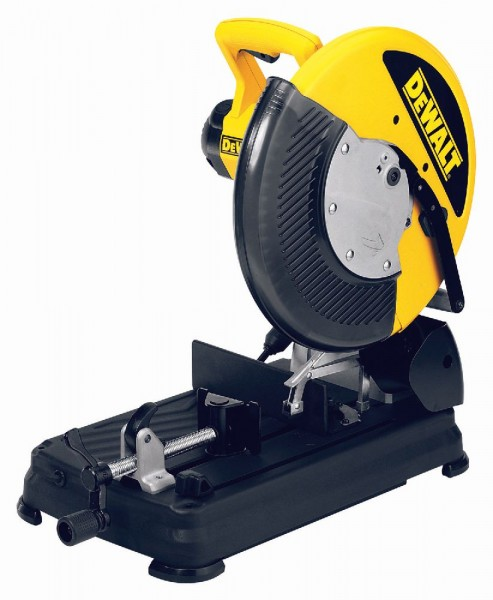 DeWALT Tronçonneuse à lame 355 mm - 2200 Watts DW872