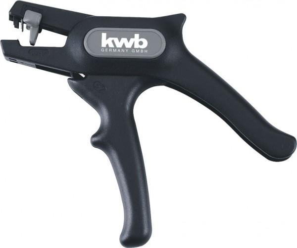 KWB Automatische striptang, 190 mm - 401310