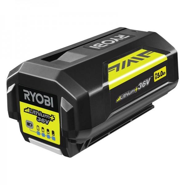 Ryobi Batteria 36V/5Ah MaxPower - BPL3650D2