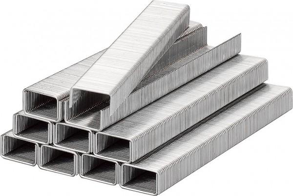 KWB Nieten, 10,7 mm x 12 mm, platte draad, staal - 357112