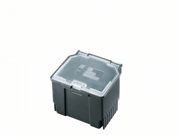 Bosch SystemBox, Contenitore per accessori piccolo - 1600A016CU