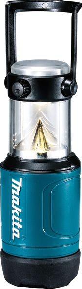 Makita Akku-Lampe ML102, 7,2V / 10V, 100 Lumen, ohne Akku, ohne Ladegerät - DEAML102