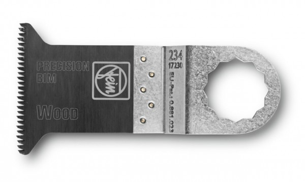 Fein E-Cut Precision BIM-Sägeblatt - 63502234030