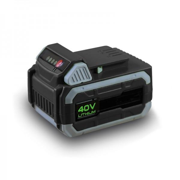 Ikra Akku Powerpack, 40 V, 2,5 Ah - 17180929-1