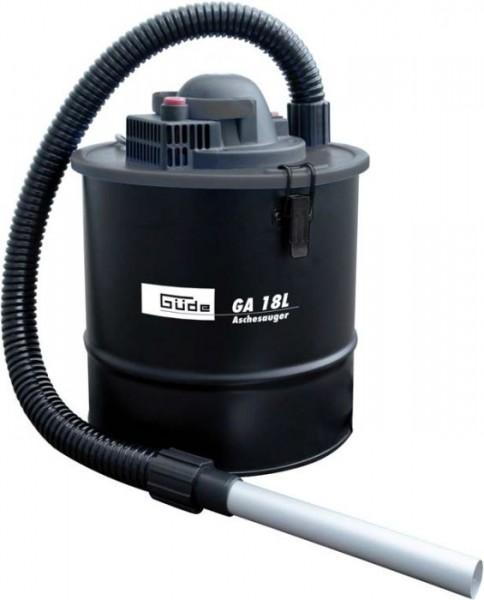 Güde Aspirateur à cendres GA 18L - 1200 Watt