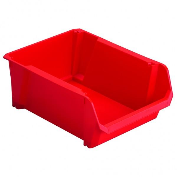 Stanley Vaschetta modulare XL, colore rosso - STST82745-1