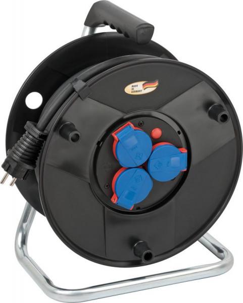 Brennenstuhl BAT Kabeltrommel IP44 30m H07RN-F 3G2,5 - 1098570024