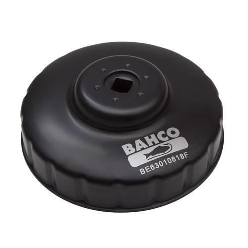 Bahco Chiave a tazza per filtro olio - BE63010818F