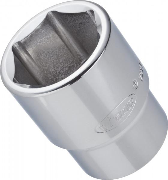 Vigor Steckschlüssel-Einsatz, 52 mm, s1xs2-28 - V2256N