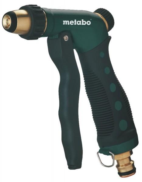 Metabo Pistolet d'arrosage SB 2