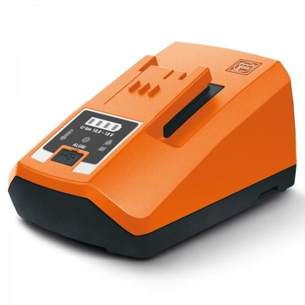 Fein Caricabatteria rapido ALG 80 - 92604180010