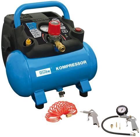 Güde Compressore Airpower 190/08/6 - 1100W, 230V