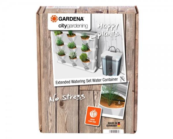 Gardena NatureUp! Erweiterungsset Bewässerung Wasserbehälter - 13158-20