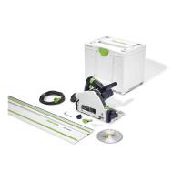 Festool Invalcirkelzaagmachine TS 55 FEBQ-Plus-FS - 577010