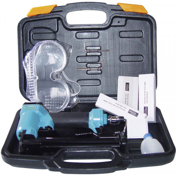 Güde Agrafeuse pneumatique Set KN 14 C - 40088