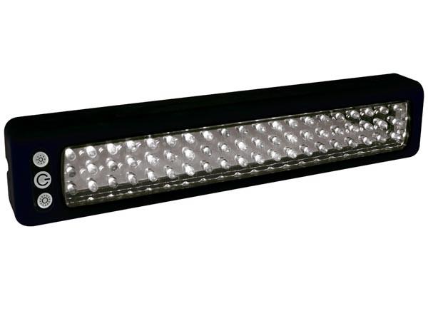 Perel Magnetische Arbeitsleuchte (notleuchte) - 60 LEDs