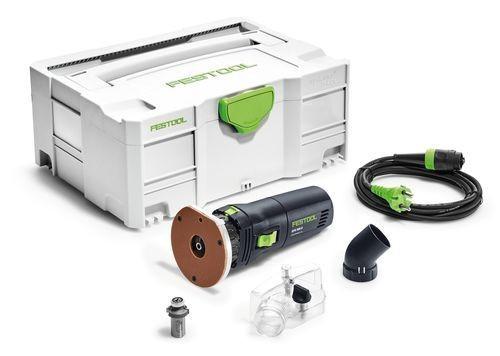 Festool Rifilatore OFK 500 Q-Plus R2 - 574357